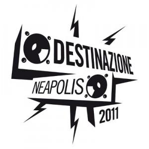 Logo Destinazione NEAPOLIS