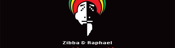 "ZIBBA E RAPHAEL: ""DOUBLE TROUBLE"" feat BUNNA"