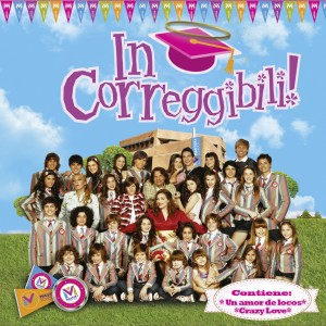 Incorreggibili! cd cover