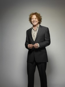 Simply Red - Hucknall