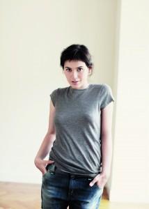 Erica Mou foto di Marco Craig