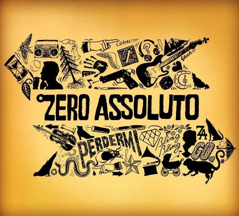 Zero assoluto scendi (feat. Enrico sognato) scendi (2004.