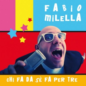 Fabio Milella cover disco