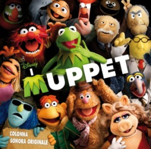 Muppet - cover