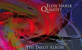 The Tarot Album: il nuovo disco dell'Elias Nardi Quartet