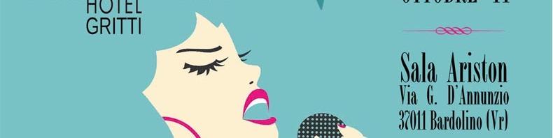 MUSIKPARC: a Bardolino tre giorni di musica al femminile.