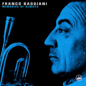 Franco Baggiani Memories cover
