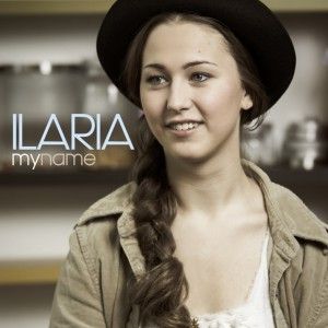 Cover Ilaria My Name