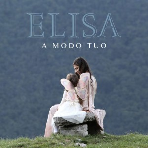Elisa COVER A Modo Tuo