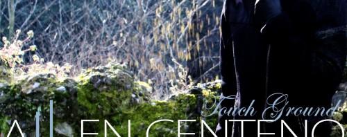 """Novità Musicali: Allen Centeno, in uscita con il secondo singolo """"Touch Ground""""."""