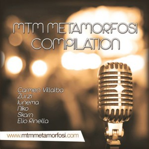 Cover MTM Metamorfosi Compilation
