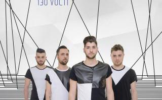 """""""130 Volti"""" il nuovo singolo dei Metrò"""