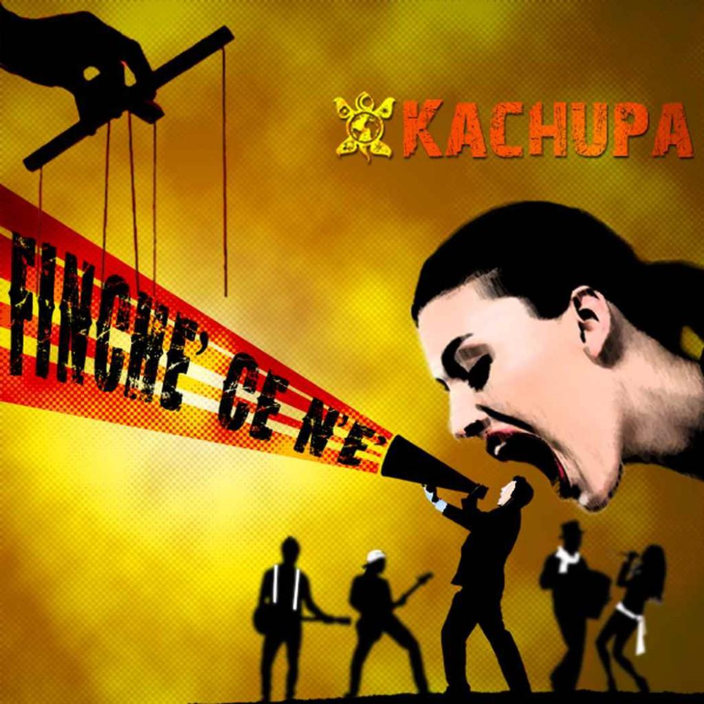 Cover KACHUPA