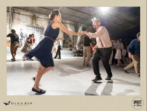 Swing n Milan