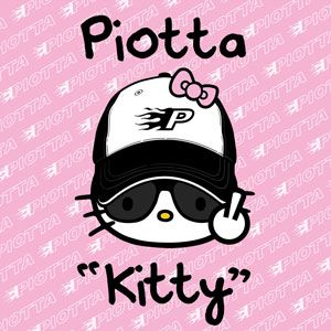 piotta kitty