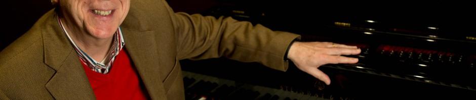 FRANCO D'ANDREA in concerto mercoledì 16 dicembre alle 22.15 al Panic Jazz Club di Marostica (VI)
