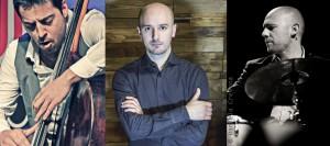 Recchia Trio Angelucci Alemanno