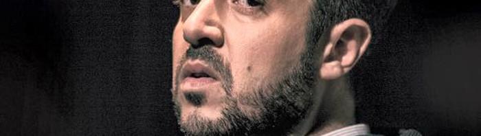 DarkSide presenta Il Grande Gatsby per la prima volta al Teatro Stanze Segrete di Roma