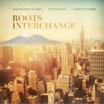 Roots Interchange Live Tour il trio di Alessandro Florio con Pat Bianchi e Carmen Intorre in estate in Italia