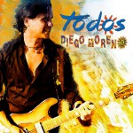 Diego Moreno TODOS nuovo singolo e nuovo album