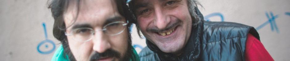 """Piotta in radio con Tonino Carotone, """"Vino Tabacco & Venere"""" è il nuovo singolo tra rap e latin reggae"""