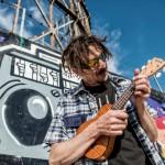 Geneticamente Microfonato, il nuovo cd solista di Raina (Villa Ada Posse) tra reggae e punk