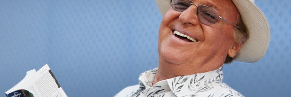 Any Given Monday, Renzo Arbore chiude la stagione all'Ex Dogana di San Lorenzo
