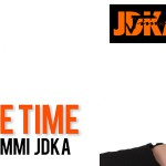 "JIMMI JDKA: esce il nuovo ep ""CASH LIKE TIME"" ed è già successo"