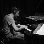 """Federico Bonifazi presenta """"You'll See"""" il suo nuovo cd il 28 ottobre al caffè Bugatti di Terni"""