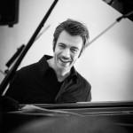 Il jazz di Andrea Pozza in Tour nel Regno Unito per il secondo anno consecutivo al fianco del grande Harry Allen. Dal 15 al 27 novembre 2016