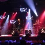 Tour Music Fest. La semifinale dell'evento internazionale per musicisti emergenti al Jailbreak