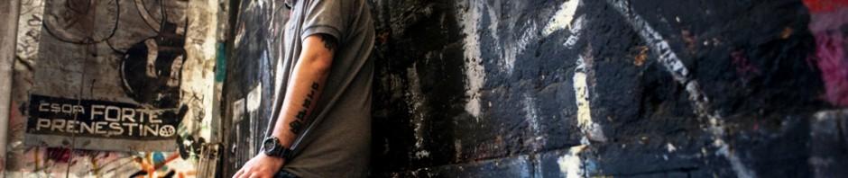 Rap'Autore, nuovo album per il veterano della scena hip hop italiana Il Turco