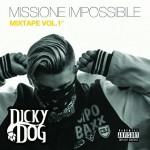 Francesco Masci in arte Dicky Dog, classe '92, nuovo volto della scena hip hop romana