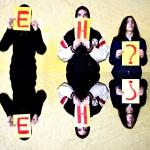 Volemia – Eh! – l'album di debutto del trio varesino tra sonorità heavy – psych – noise – in CD e digitale da New Model Label