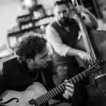 Alessandro Florio Acoustic Duo 22 dicembre 2016 Divineria Lecce