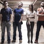 Piuma Makes Noise, tra electro e trip hop il nuovo album disponibile negli store