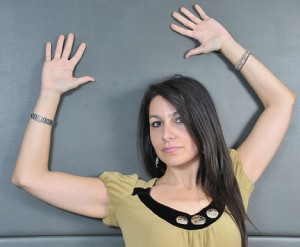 Melissa Foto 2