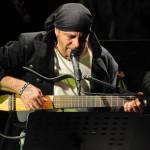 """Aldo Ascolese in concerto a Fezzano (Porto Venere) da """"O chi o a cà toa"""" sabato 25 marzo 2017 ore 20.00"""