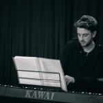 Federico Bonifazi Trio live @ Circolo Arci La Cricca Torino