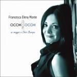 """Francesca Elena Monte Roberto Taufic duo. Presentazione del nuovo album """"Occhi negli Occhi"""" giovedì 23 marzo 2017. Palazzo Burgos di Fossano"""