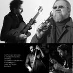Alessandro Florio Trio Meets Stjepko Gut – Minori (Sa) – 15 Apr. 2017 h21.00