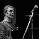 """Andrea Pozza Larry Conte Giancarlo Bianchetti trio """"Jazz and More"""" Venerdì 14 aprile 2017 Due Torri Lounge & Restaurant – Verona"""