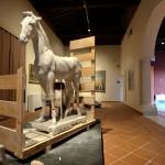 Arturo Dazzi, Carrara la sua Città. Presentazione del catalogo con la curatrice della mostra