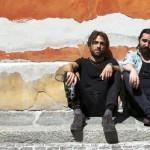 """Antonio Di Martino e Fabrizio Cammarata live al Quirinetta il 19 aprile con """"Un Mondo Raro"""""""