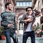 Eugenio In Via Di Gioia con 'Tutti su per terra' in concerto al Quirinetta