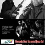 Alessandro Florio Trio trio meets Stjepko Gut – 14 aprile h22 Campobasso