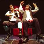 Al  Teatro Lo Spazio torna 'Lo Show', un nuovo appuntamento con La Siti
