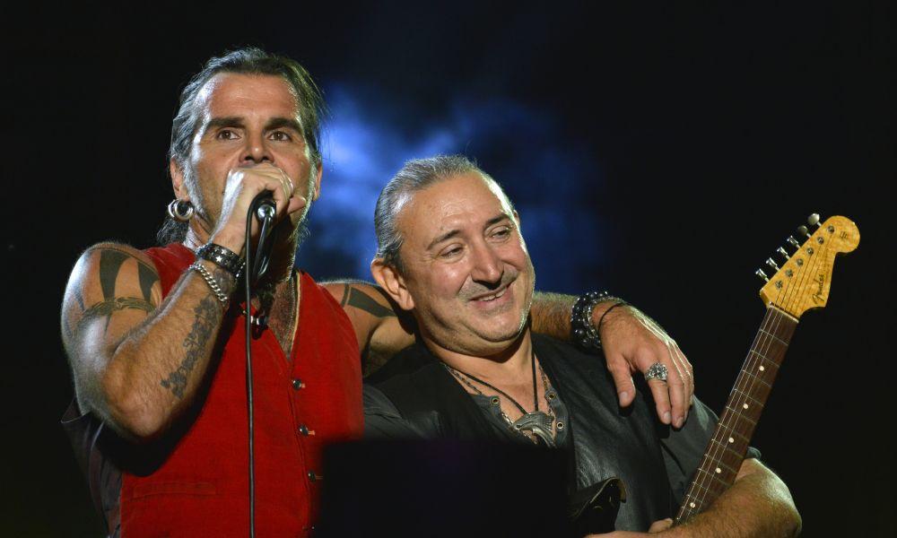 WIND MUSIC AWARDS: ecco le prime grandi stelle della musica italiana e internazionale