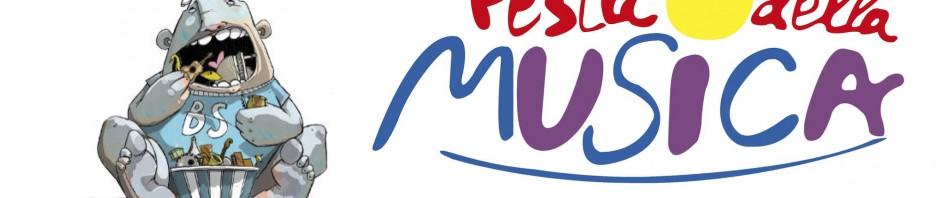 La Festa della Musica di Brescia si terrà il 24 giugno 2017