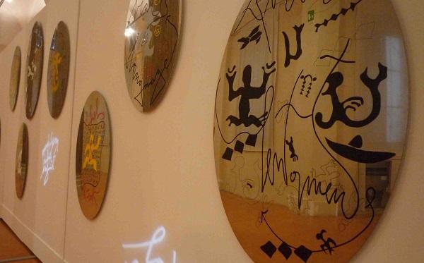Marco Nereo Rotelli in mostra a Villa Bertelli, Forte dei Marmi